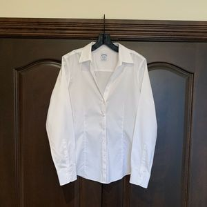 Brooks Brothers Women's Shirt Size 8